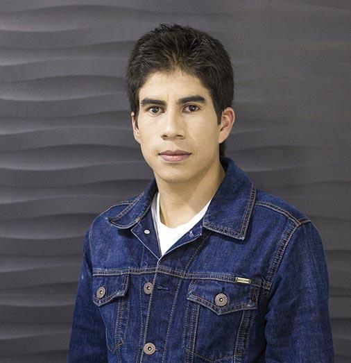 Cristian Murcia