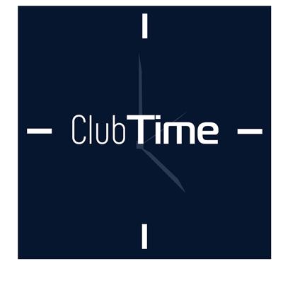 Club TIme - Manejo de empleados