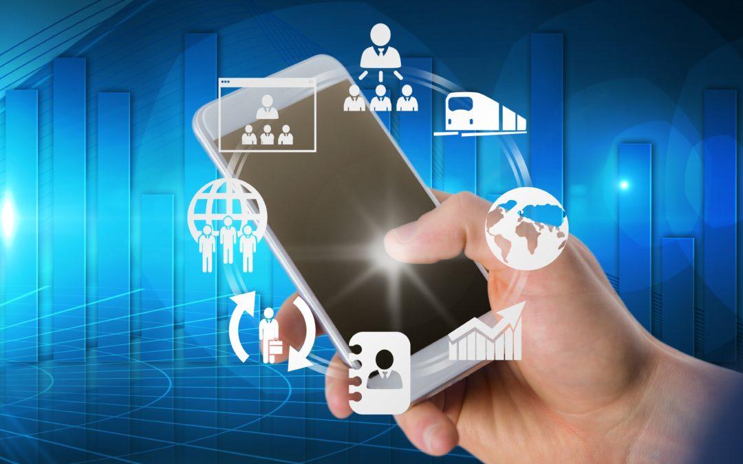 Tendencias Tecnológicas del 2018